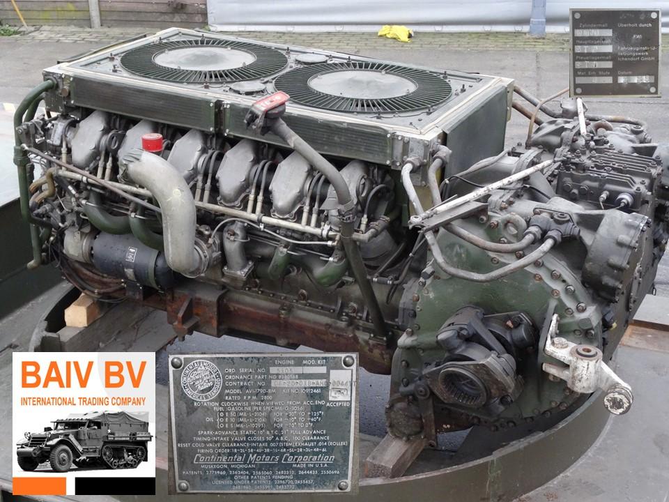 December Arrivals Patton Tank Engine Amp Unique German Xxi