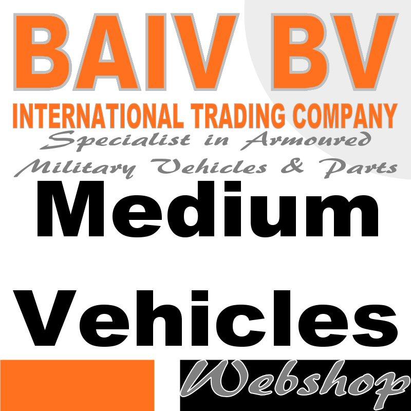Medium Vehicles