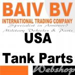USA Tank parts