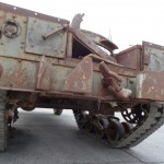 Halftrack M5A1 081943 (21)