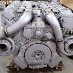 BAIV MTU Engine LEO1-5