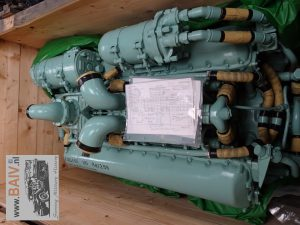 BAIV Meteor Mk 4-1