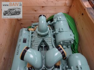 BAIV Meteor Mk 4-2