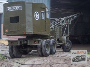 BAIV GMC Quick Way Crane 6