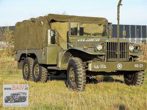 BAIV Dodge WC62-1