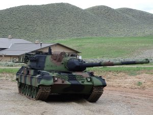 LEOPARD 1 A5 MBT (USA) (1)