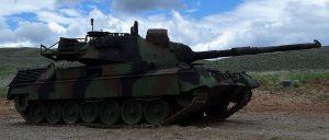 LEOPARD 1 A5 MBT (USA) (2)