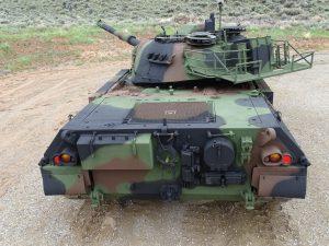 LEOPARD 1 A5 MBT (USA) (8)