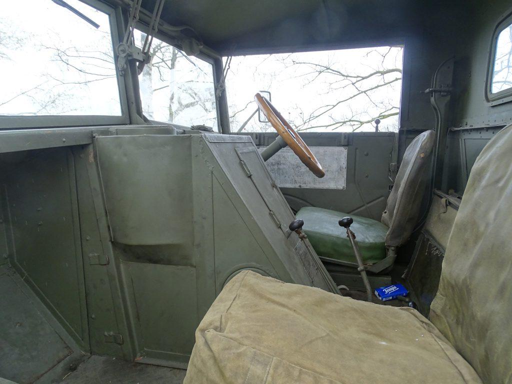 Chevrolet C60-13