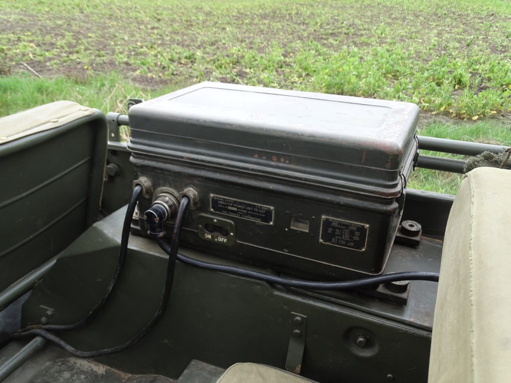 Willys MB-10