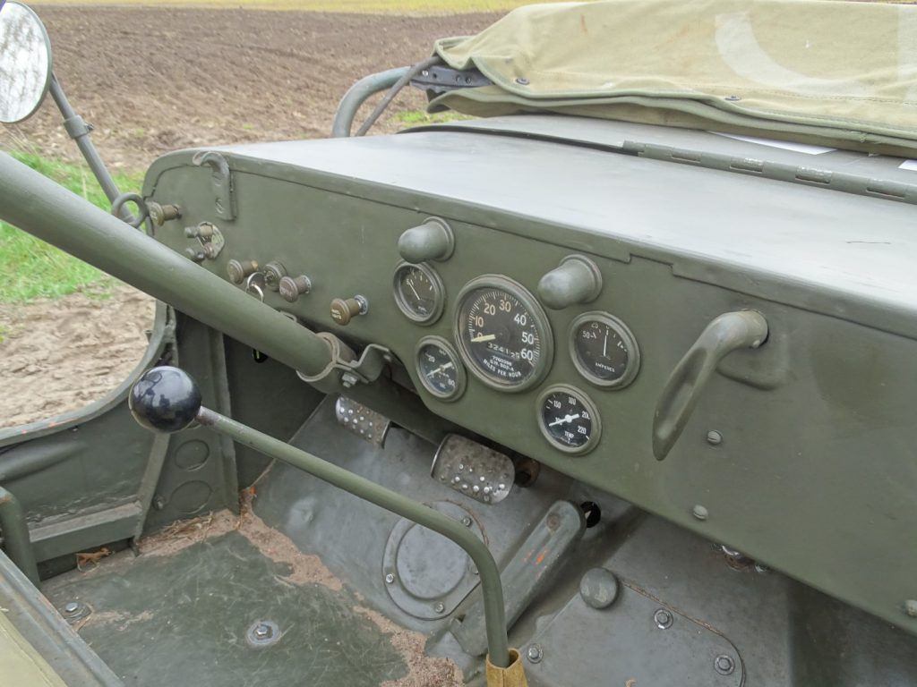 Willys MB-17