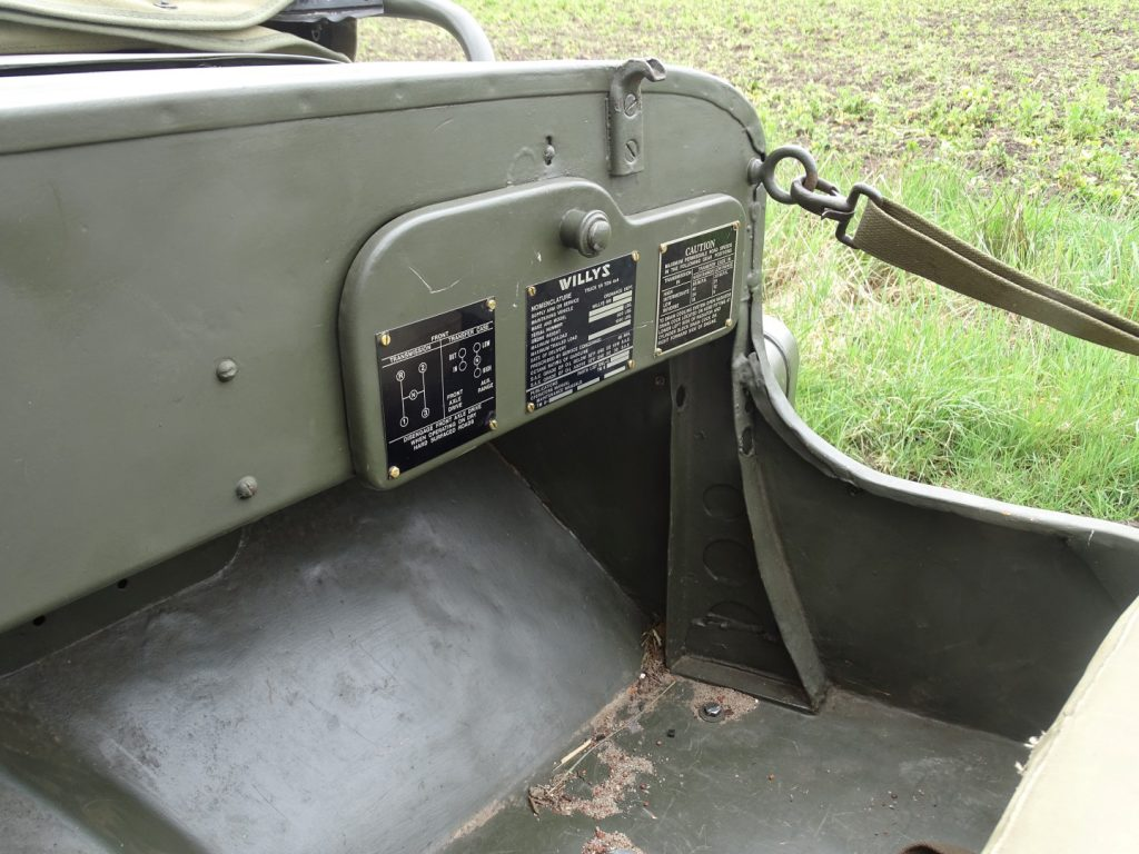 Willys MB-21
