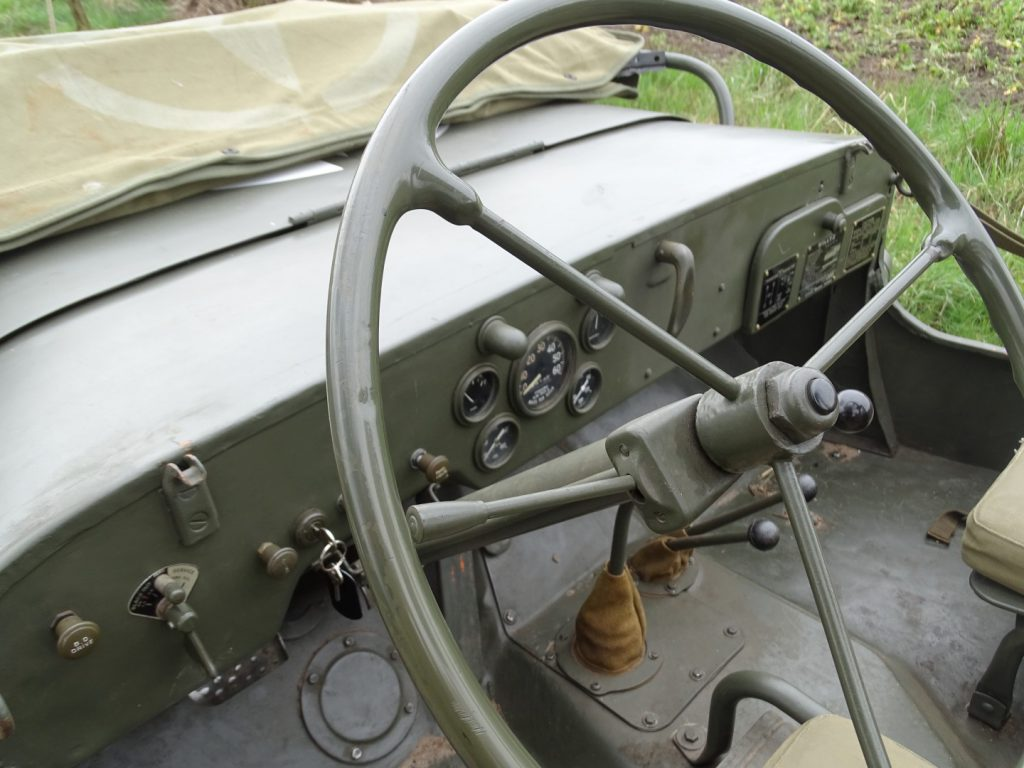 Willys MB-25