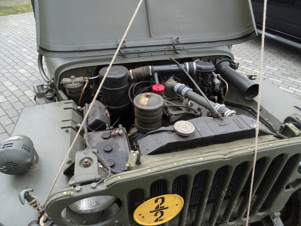 Willys MB-28