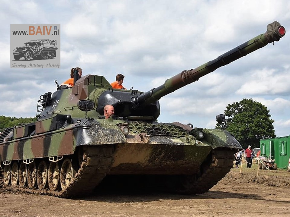 BAIV Leopard 1 A5 GB-5