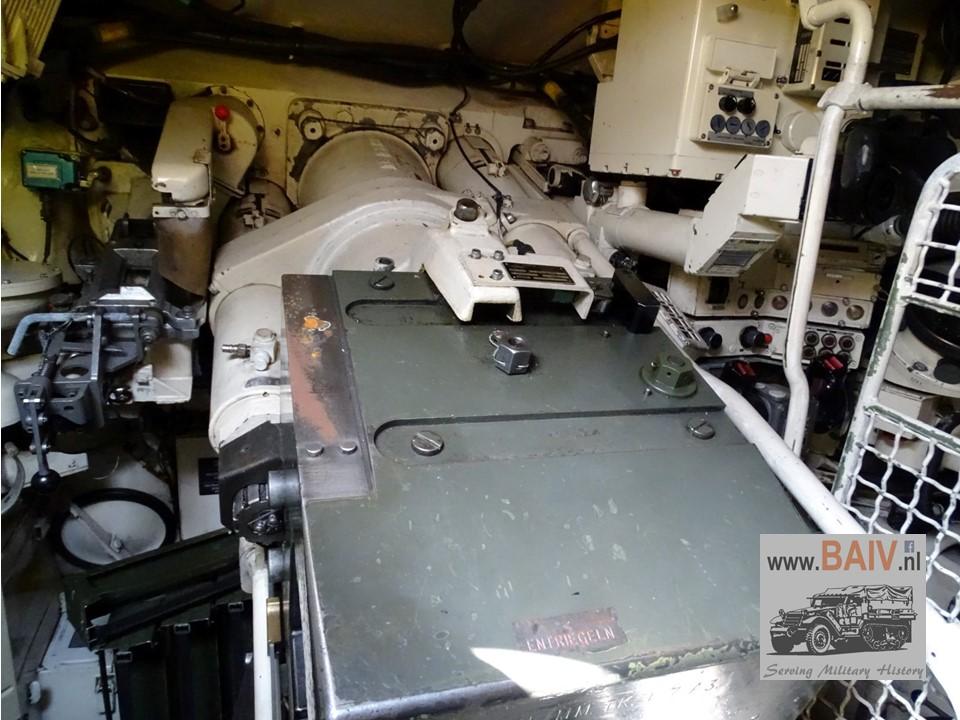 BAIV Leopard 1 A5 GB-7