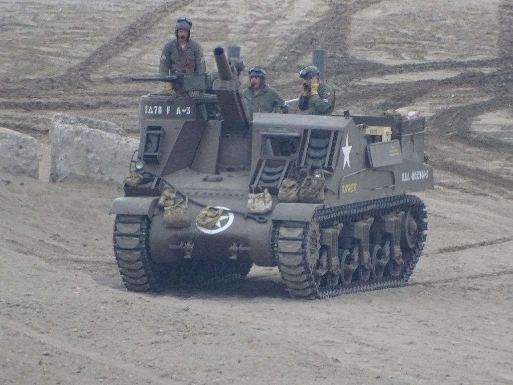 BAIV Priest M7B1-1