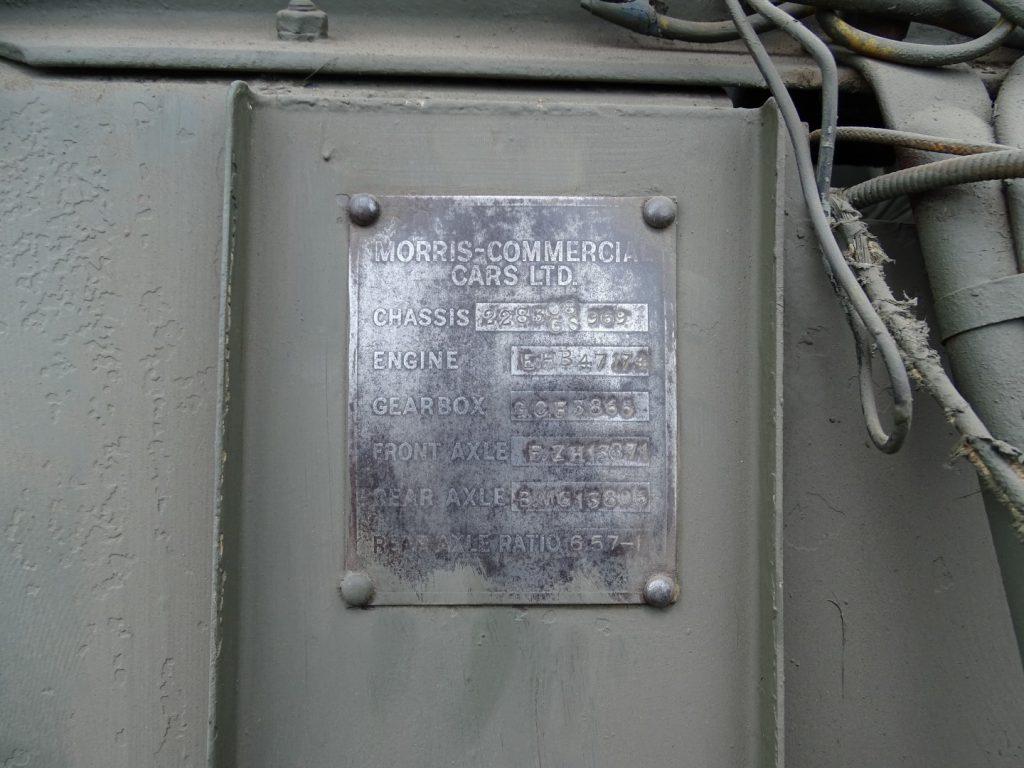 Morris 2283 C8GS 969 (14)