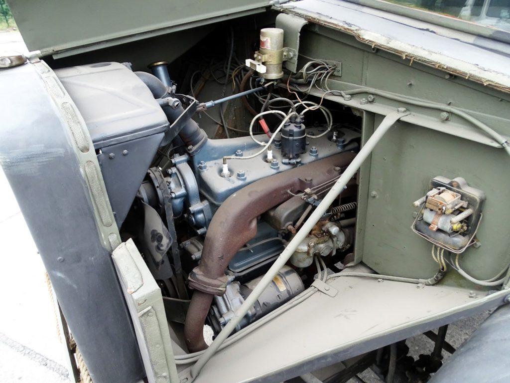 Morris 2283 C8GS 969 (8)