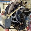 7242 BAIV Continental R975 C1 Overhauled-1