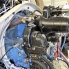 7242 BAIV Continental R975 C1 Overhauled-4