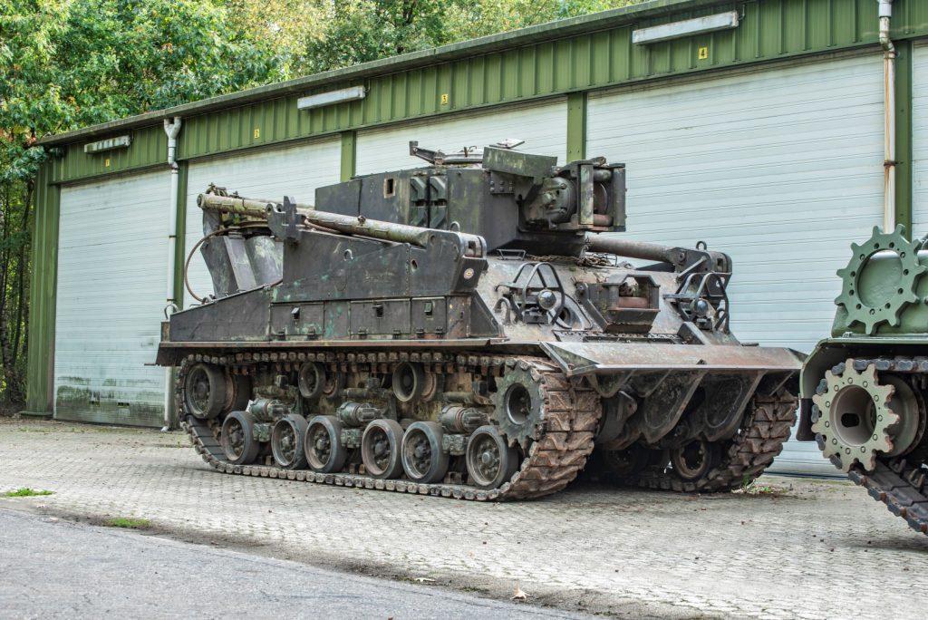 BAIV M74 ARV-1