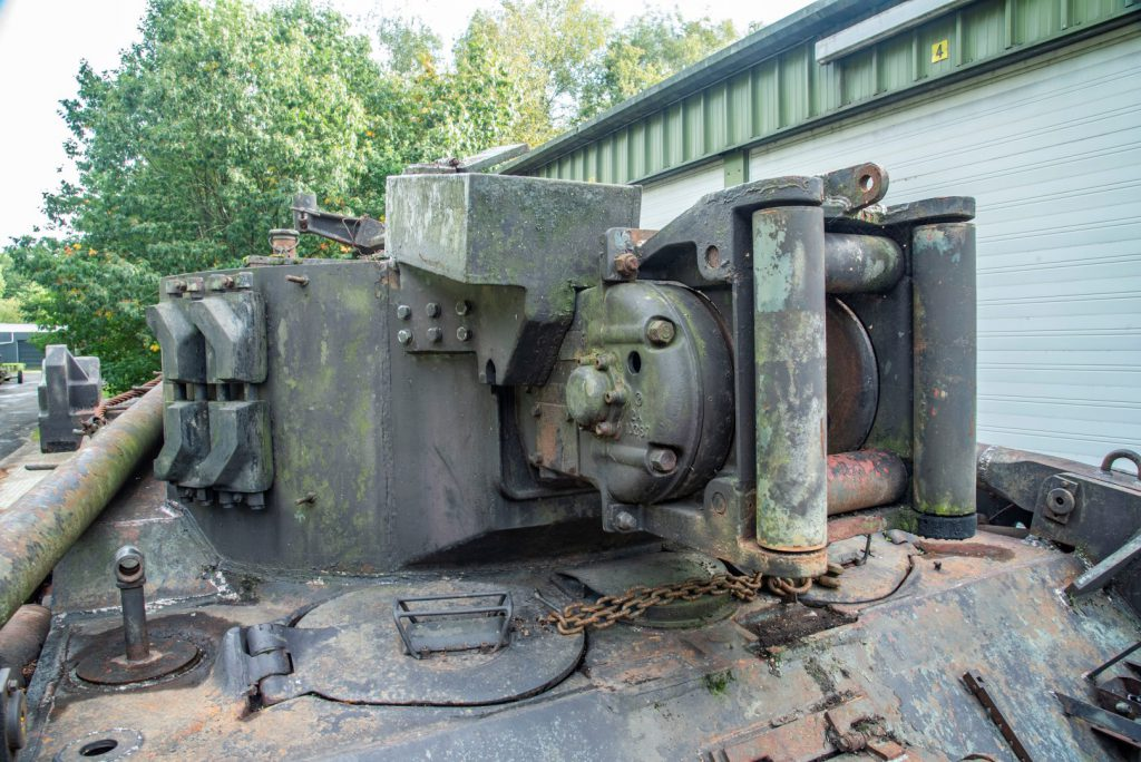 BAIV M74 ARV-11