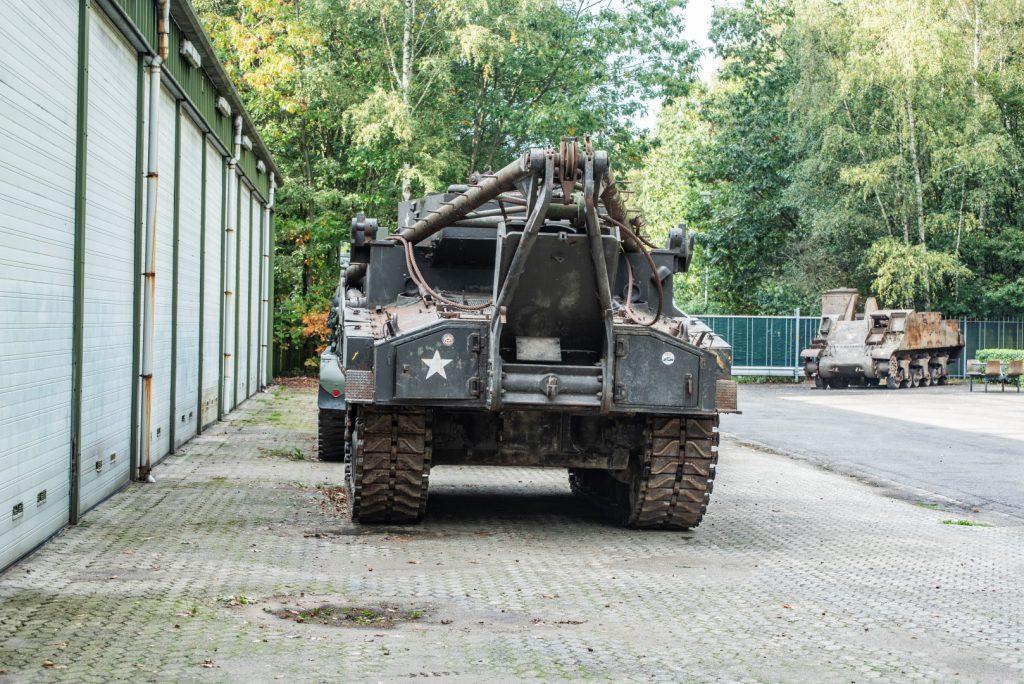 BAIV M74 ARV-15