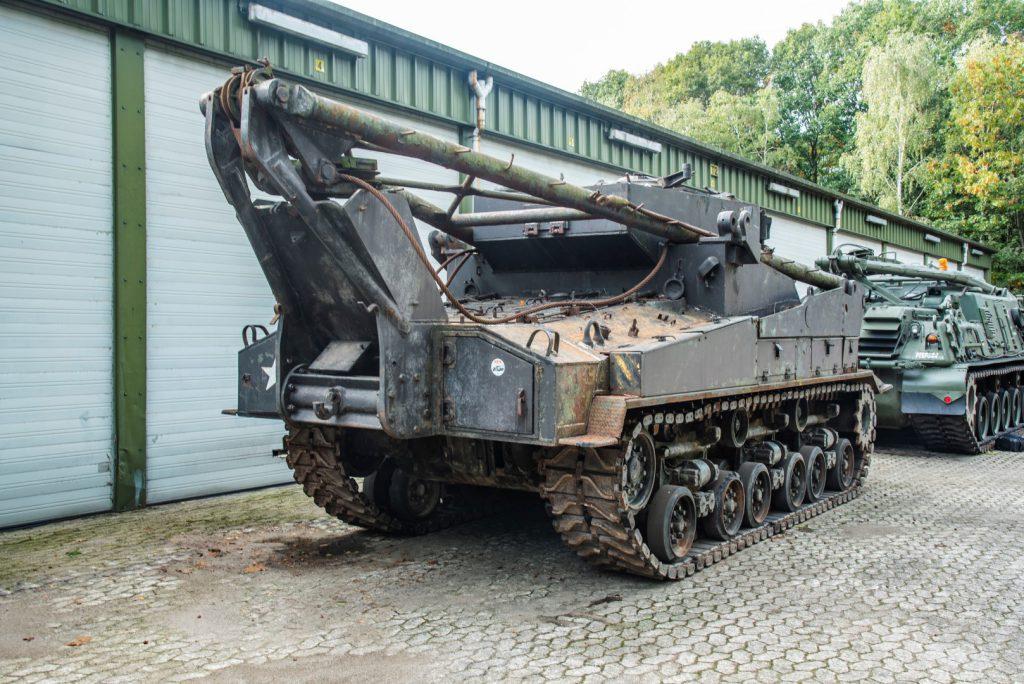 BAIV M74 ARV-17