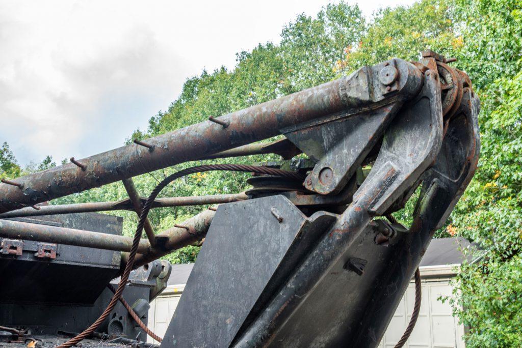 BAIV M74 ARV-18
