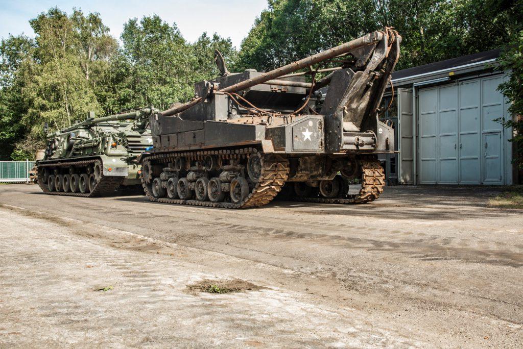BAIV M74 ARV-2