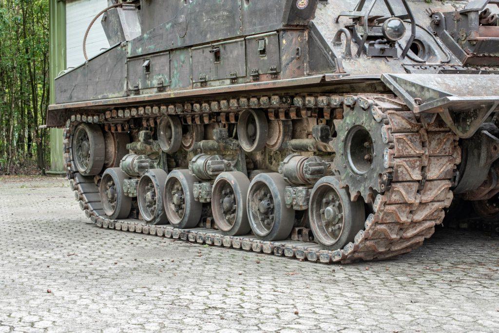 BAIV M74 ARV-3