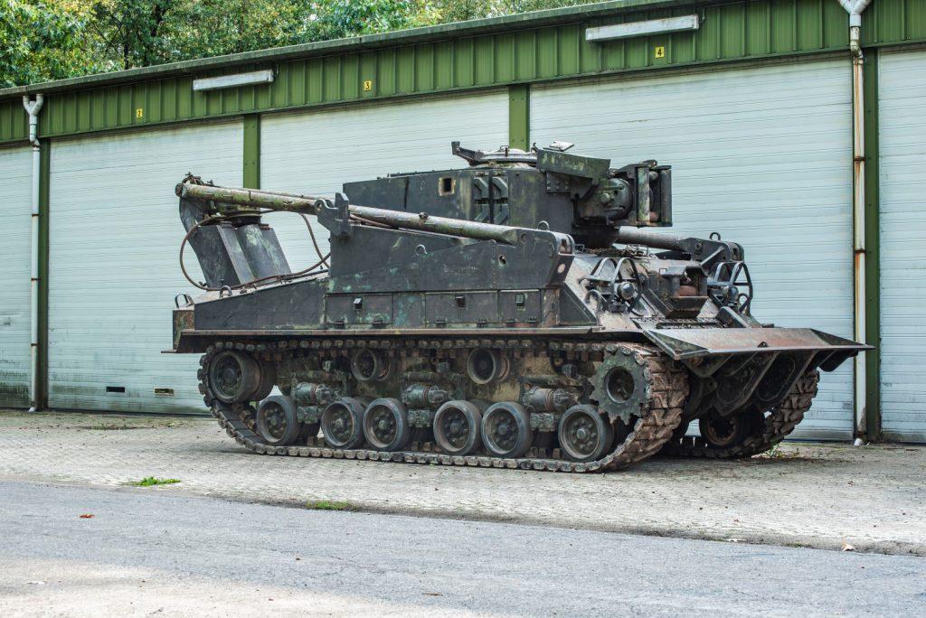 BAIV M74 ARV-4