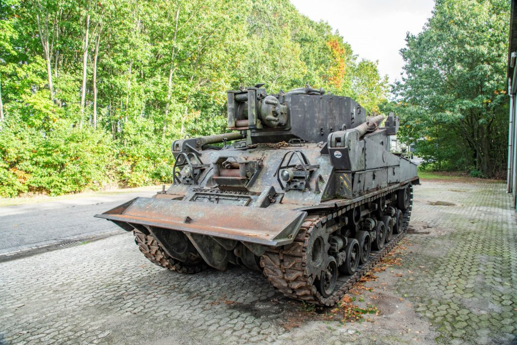BAIV M74 ARV-6