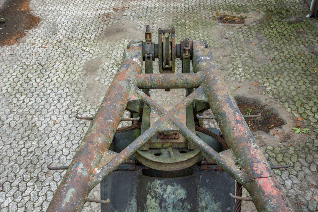 BAIV M74 ARV-9