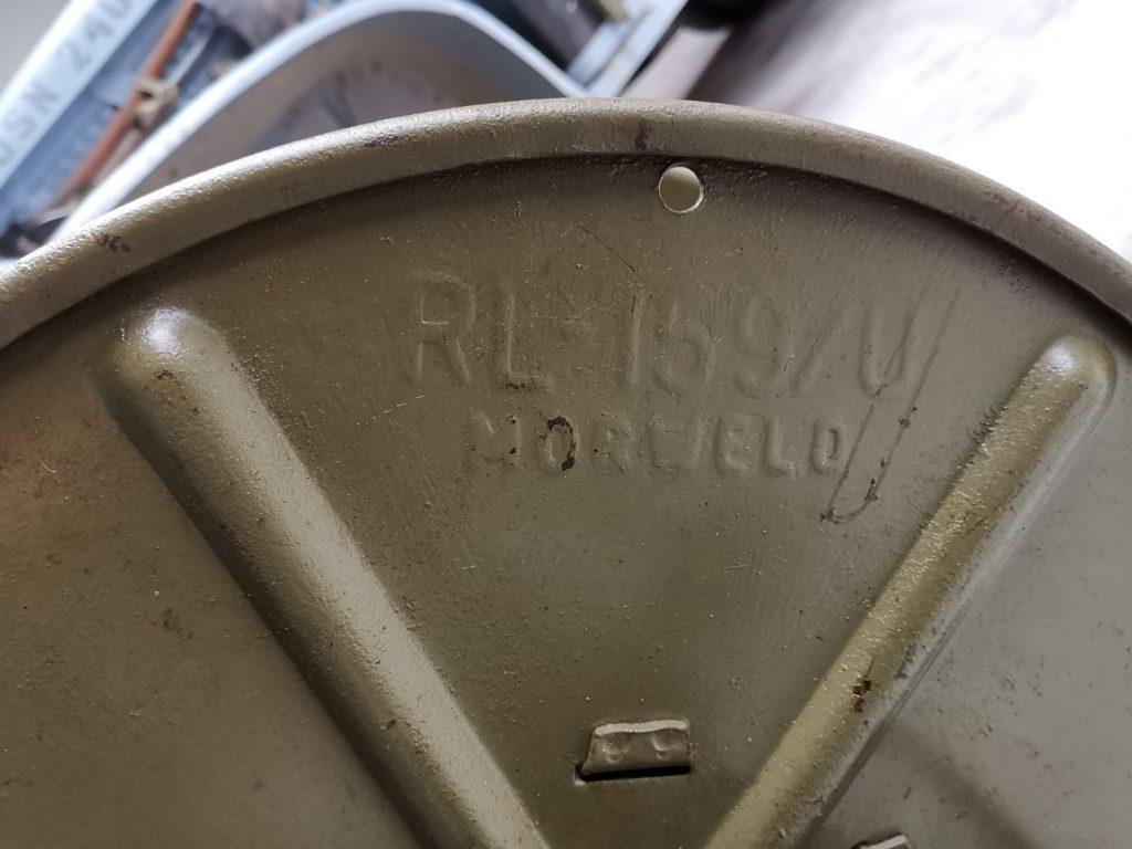 BAIV Reel Cart RL35A-7