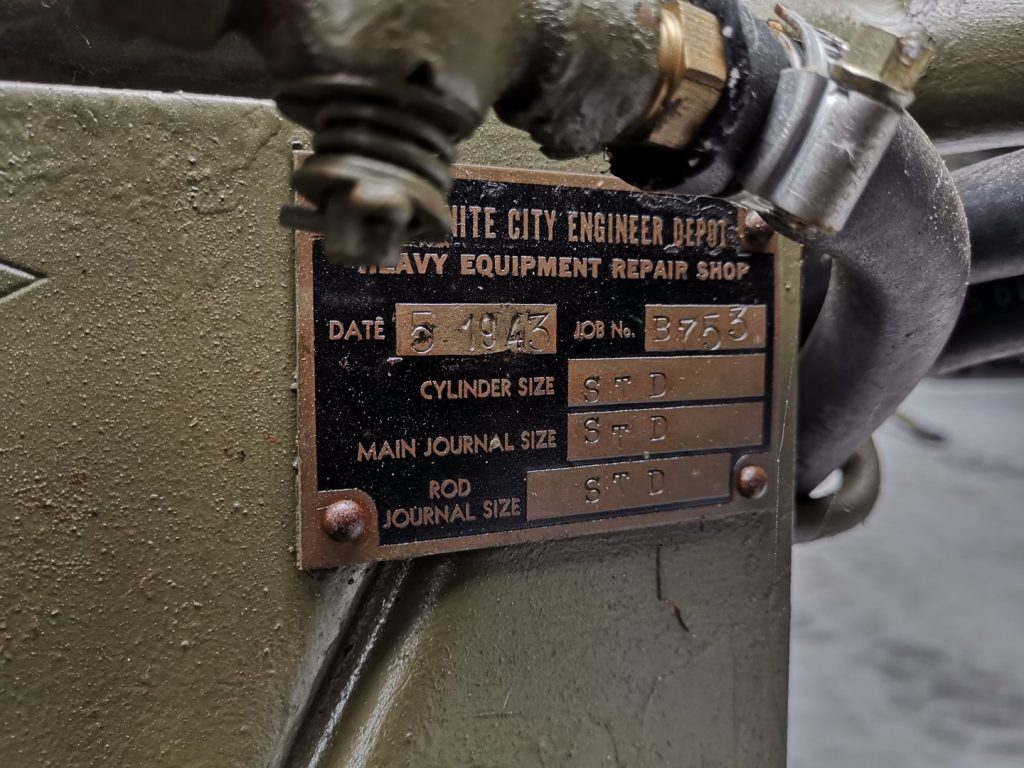 BAIV US air compressor 1943 (3)