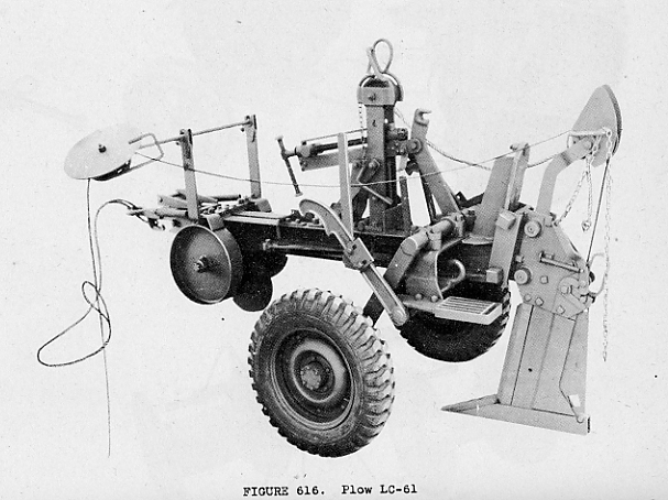 Plow LC-61-2