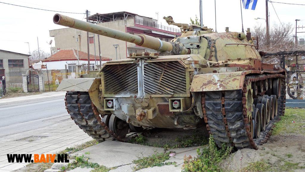 BAIV M48A5-1