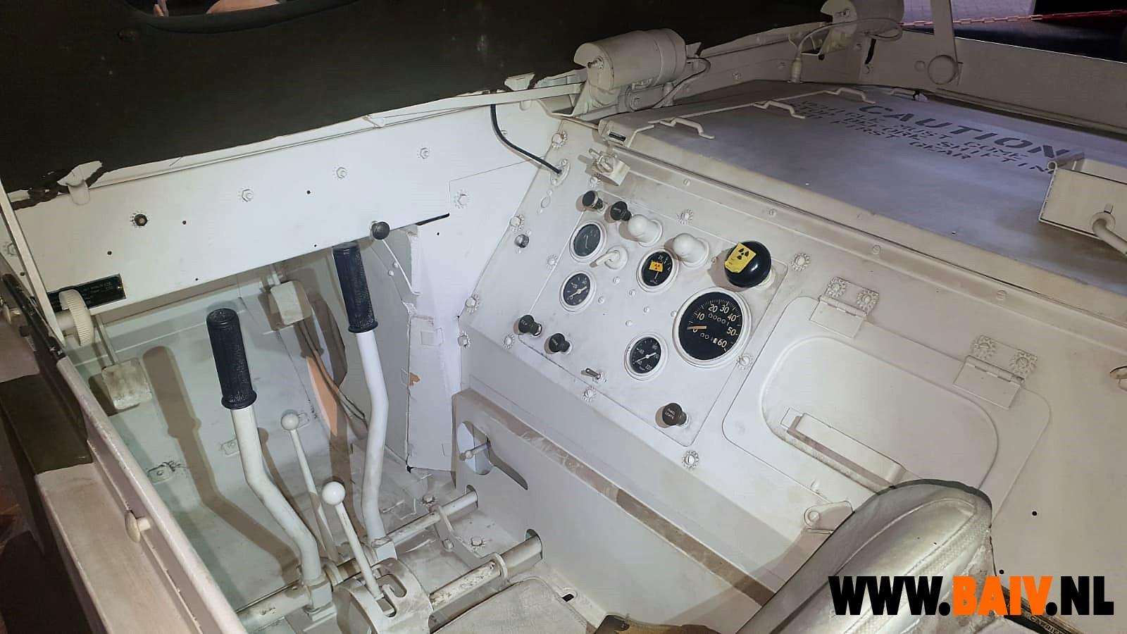 BAIV Weasel M29C 13848-12