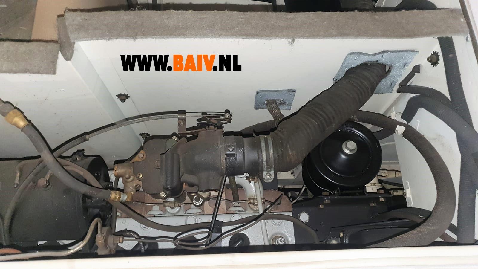 BAIV Weasel M29C 13848-21