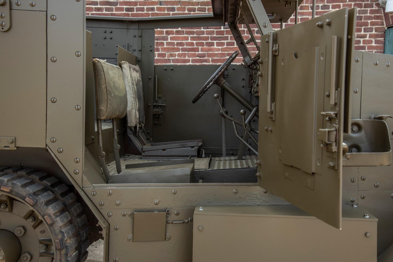 Half Track M4A1 Mortar (36)
